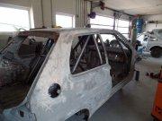 Rolkooi: Peugeot 106 106 rally